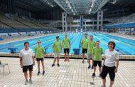 Με 22 μετάλλια επέστρεψε ο Κότινος από το Πανελλήνιο Κολύμβησης του ΟΑΚΑ!
