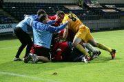 Σαν Σήμερα: Η ιστορική πρώτη νίκη-πρόκριση της Ξάνθης στο Europa League μέσα στην Βόρεια Ιρλανδία!