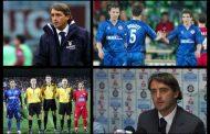 Από αντίπαλοι της Ξάνθης στο UEFA, διεκδικητές του Euro 2020 οι Σάουθγκεϊτ και Μαντσίνι!