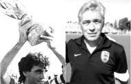Ο ποδοσφαιρικός κόσμος της Ροδόπης αποχαιρετά τον Γιώργο Μαρινάκη!