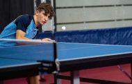 Με πολύτιμες εμπειρίες επιστρέφει από το Πανευρωπαϊκό Πρωτάθλημα Νέων ο Μήτκας του ΕΘνικού