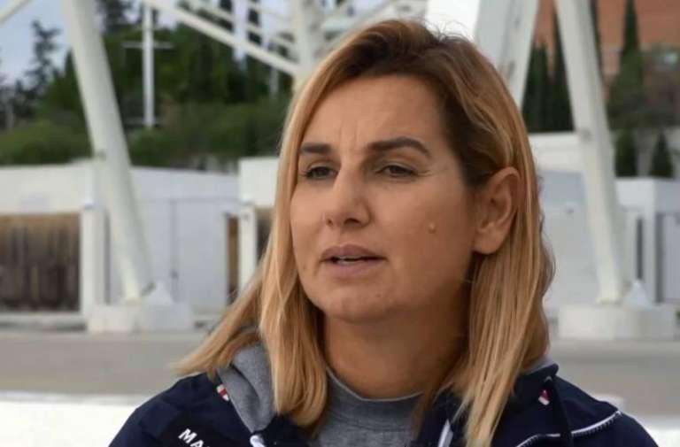 Μπεκατώρου: Με παρενόχλησε σεξουαλικά Ολυμπιονίκης στα 16