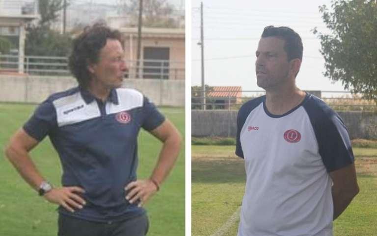 FC Αλεξανδρούπολη: Άμεσος συνεργάτης του Ουσταμπασίδη ο Τσορμπατζίδης, Γενικός Αρχηγός ο Παναγιωτίδης