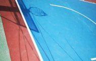 Πανθρακικό Στάδιο: Στην δικαιοσύνη όποιοι φθείρουν με δίκυκλα τα γήπεδα μπάσκετ