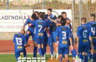 Ιστορική πρόκριση στο Κύπελλο Ελλάδας για την Αλεξανδρούπολη FC!
