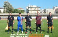 Το photostory από τη νίκη - πρόκριση της Αλεξανδρούπολης στο Κύπελλο Ελλάδας!