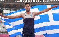 Χρυσός Ολυμπιονίκης ο Μίλτος Τεντόγλου! «Πέταξε» στα 8.41μ. στο τελευταίο του άλμα και κατέκτησε το χρυσό μετάλλιο!!!