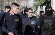 Μεταγωγή στη Ρόδο για τον 23χρονο δολοφόνο της Ελένης Τοπαλούδη