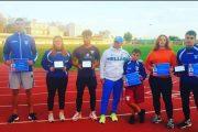 Βραβεύσεις των πρωταθλητών και προπόνηση σε νεαρά παιδιά για τον Εθνικό (+photos)