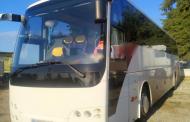 Συνέλαβαν τριάντα μη νόμιμους μετανάστες πάνω σε λεωφορείο σε δασική περιοχή του Έβρου!