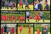 Το photostory απο την ποδοσφαιρική πανδαισία στα φιλικά των μικρών ΑΟΞ και ΠΑΟΚ Κομοτηνής