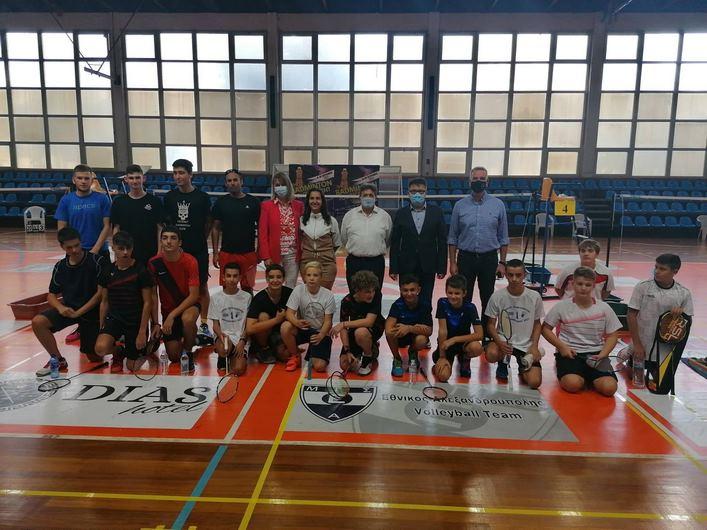 Άκρως επιτυχημένο το Hellas Youth International στην Αλεξανδρούπολη! (photos)