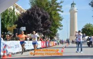 Run Greece Αλεξανδρούπολης: Τερμάτισαν χέρι χέρι και συγκίνησαν!