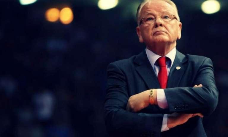 Θρήνος στο παγκόσμιο μπάσκετ για τον χαμό του σπουδαίου Ντούσαν Ίβκοβιτς!