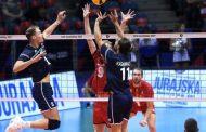 Ευρωπαϊκό πρωτάθλημα ανδρών: Ήττα της Εθνικής από το Βέλγιο με 3-0