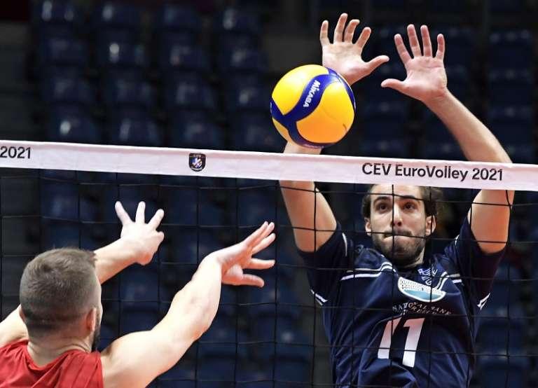 Ευρωπαϊκό πρωτάθλημα: Σπουδαία εμφάνιση της Εθνικής αλλά ήττα με 3-2 από τη Σερβία