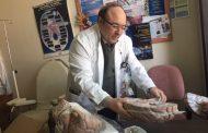 Σε αναστολή λόγω εμβολίου ο διευθυντής της Νευροχειρουργικής Κλινικής του Νοσοκομείου Αλεξανδρούπολης
