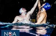 ΝΟ Αλεξανδρούπολης: Επανασύσταση του τμήματος υδατοσφαίρισης με προπονητή τον Πατσίδη
