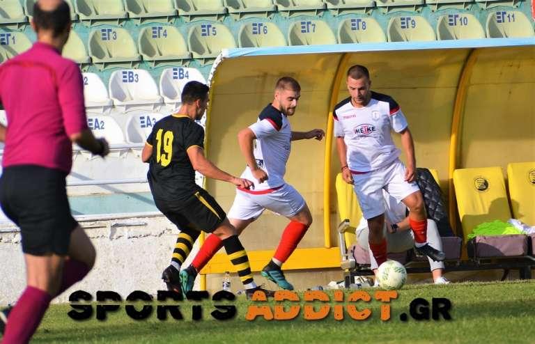 Φιλική νίκη του Ορφέα Ξάνθης επί της Αλεξανδρούπολης FC!(+pics)