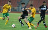 Youth League: Πρεμιέρα με βαριά ήττα για την Κ19 του ΠΑΟΚ - Έπαιξαν οι δύο από τους τρεις Θρακιώτες