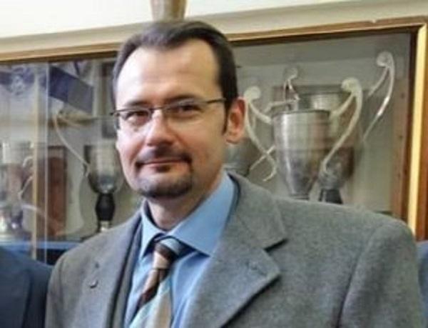 Στην εξελεγκτική επιτροπή της ΕΟΚ ο Γιώργος Πασσιάς του Εθνικού Αλεξανδρούπολης