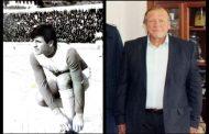 Θλίψη στο ποδόσφαιρο της Ξάνθης έφυγε απο την ζωή ο βετεράνος ποδοσφαιριστής του ΑΟΞ Σάκης Ψωμάς
