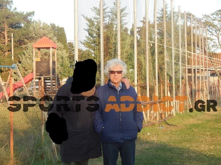 Φτωχότερο το εβρίτικο ποδόσφαιρο – «Έφυγε» ο Κώστας Σαμαράς