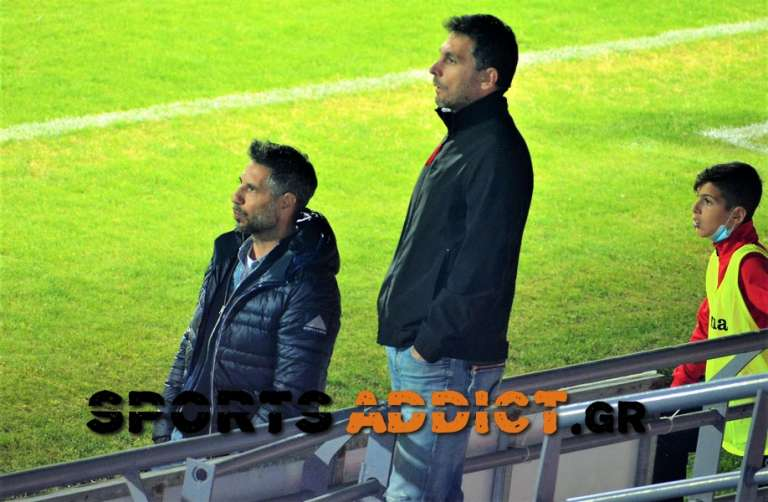 Άκης Στολτίδης: