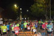«Φώτισε» το βράδυ της Αλεξανδρούπολης ο 1ος Νυχτερινός Αγώνας Θράκης (+video & photos)