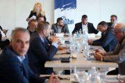 Άμεσα λύση με την ΕΡΤ υποσχέθηκε ο Οικονόμου! Η ενημέρωση της Super League 2